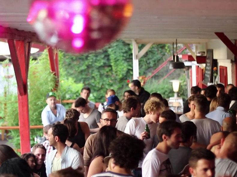 Veranstaltungen, Kultur, Parties